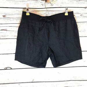 Talbots Linen shorts